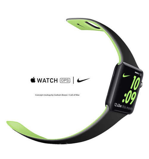 Apple Nike Plus Watch Reviews
