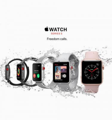 Apple Watch Series 3 Reviews