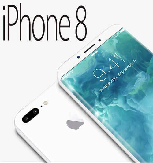Apple Iphone 8 Reviews