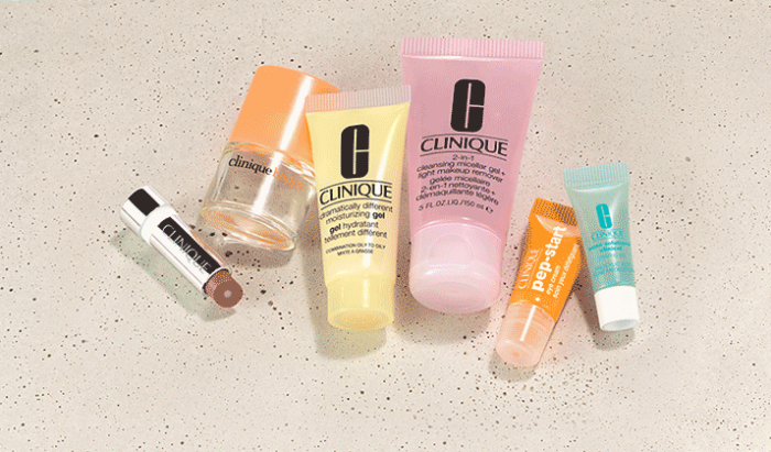 Clinique Promotion Code