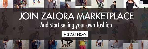 Zalora HK Marketplace